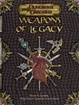 Cover of Weapons of Legacy