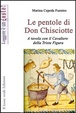 Cover of Le pentole di don Chisciotte