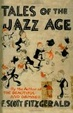 Cover of Tales of the Jazz Age