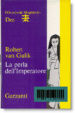 Cover of La perla dell'Imperatore