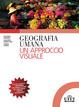 Cover of Geografia umana. Un approccio visuale