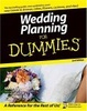Cover of Wedding Planning For Dummies, Second Edition