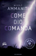 Cover of Come Dio comanda
