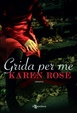 Cover of Grida per me