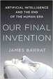 Cover of Our Final Invention