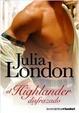 Cover of El highlander disfrazado