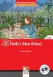 Cover of Holly's New Friend