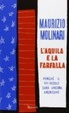 Cover of L'aquila e la farfalla