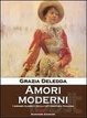 Cover of Amori moderni