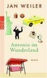 Cover of Antonio im Wunderland