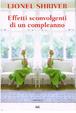 Cover of Effetti sconvolgenti di un compleanno