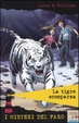Cover of La tigre scomparsa