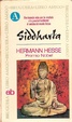 Cover of Siddharta