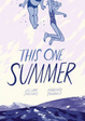 Cover of This One Summer