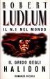 Cover of Il grido degli Halidon