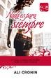 Cover of Nada es para siempre
