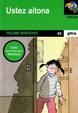Cover of Ustez aitona