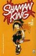 Cover of Shaman King vol. 16