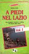 Cover of A piedi nel Lazio