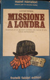 Cover of Missione a Londra