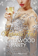 Cover of Hollywood party
