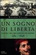 Cover of Un sogno di libertà