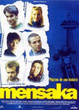 Cover of MENSAKA