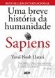 Cover of Sapiens