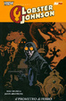 Cover of Hellboy presenta: Lobster Johnson - vol. 1