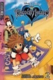 Cover of Kingdom Hearts, Vol. 2