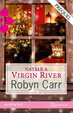 Cover of Natale a Virgin River