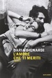 Cover of L'amore che ti meriti