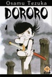 Cover of Dororo vol. 1