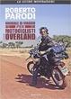 Cover of Manuale di viaggio per motociclisti overland