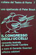Cover of Il congresso degli uccelli
