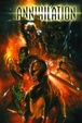 Cover of Annihilation, Book 1