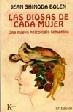 Cover of Las diosas de cada mujer