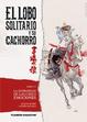 Cover of El lobo solitario y su cachorro, nº 11