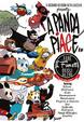 Cover of A Panda piace... Fare i fumetti degli altri (e viceversa)
