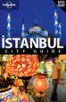 Cover of Lonely Planet Istanbul City Guide