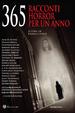 Cover of 365 Racconti horror per un anno