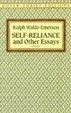 Cover of Self-Reliance and Other Essays