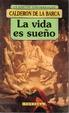 Cover of La vida es sueño