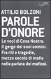 Cover of Parole d'onore