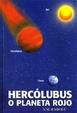 Cover of Hercólubus o planeta rojo