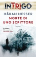 Cover of Morte di uno scrittore