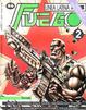 Cover of Fuego n. 2