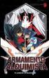 Cover of Armamento alquimista #9