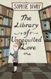 Cover of The Library of Unrequited Love