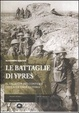 Cover of Le battaglie di Ypres